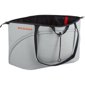 Mammut Magic Bolsa para Cuerdas, granit